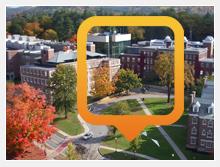 Universities + College Meal Plans