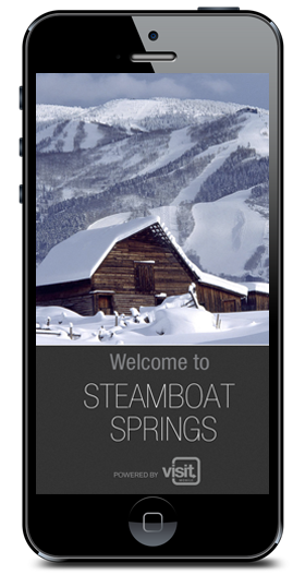 Steamboat Springs iPhone App